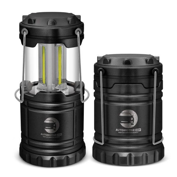 Aurora COB Lantern - 112193
