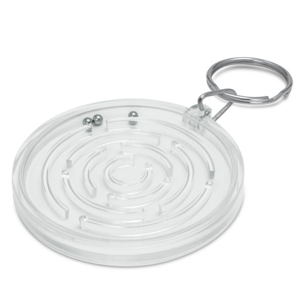 Puzzle Key Ring - 112380