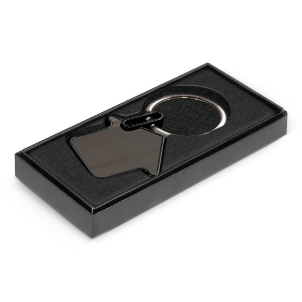 Capital House Key Ring - 112526