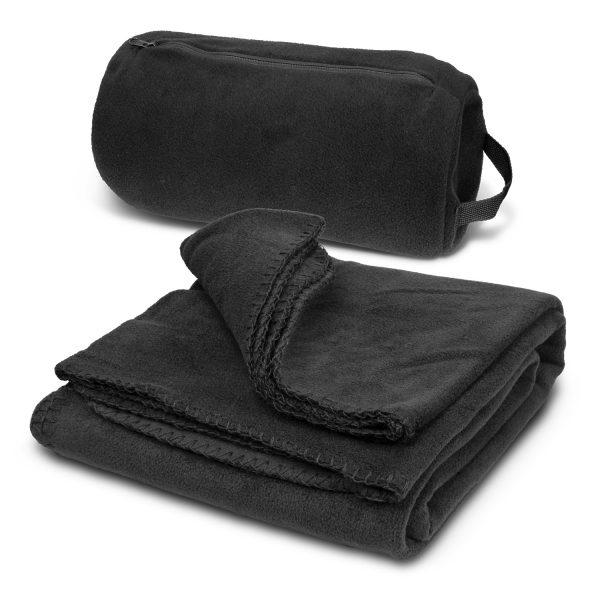 Carlton Polar Fleece Blanket - 112556