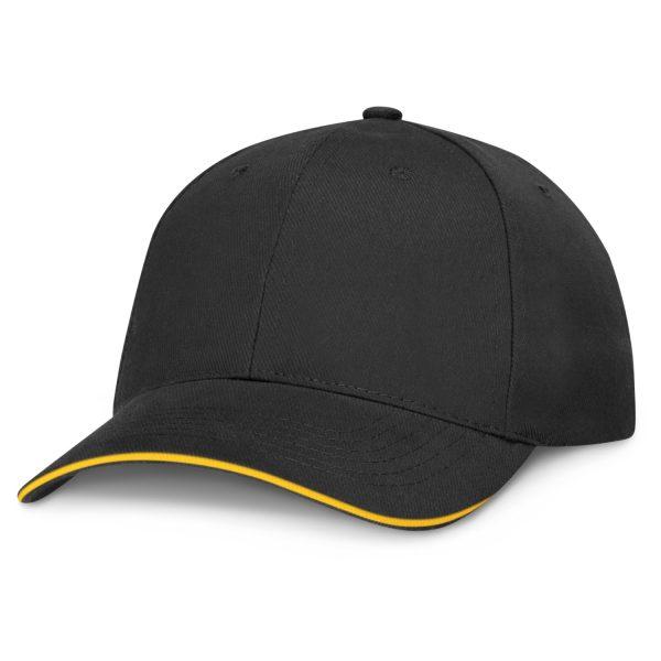 Swift Cap - Black - 112564