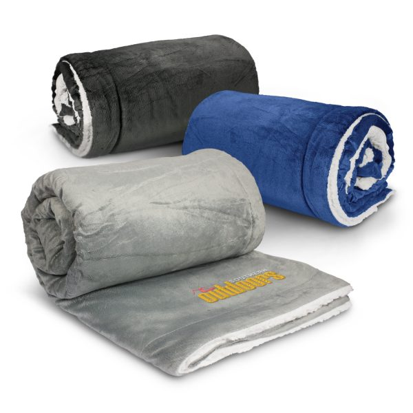 Oslo Luxury Blanket - 112592