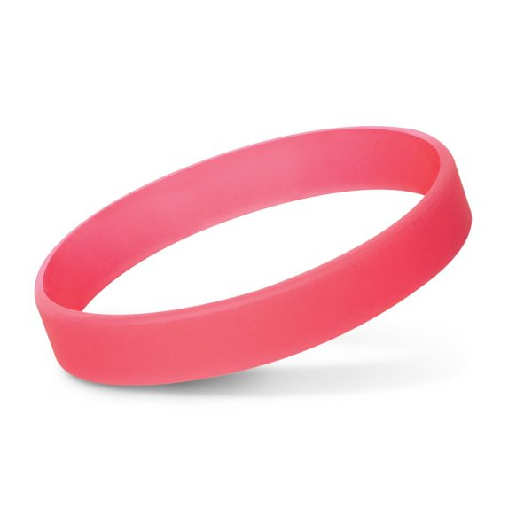 Silicone Wrist Band - Glow in the Dark - 112807