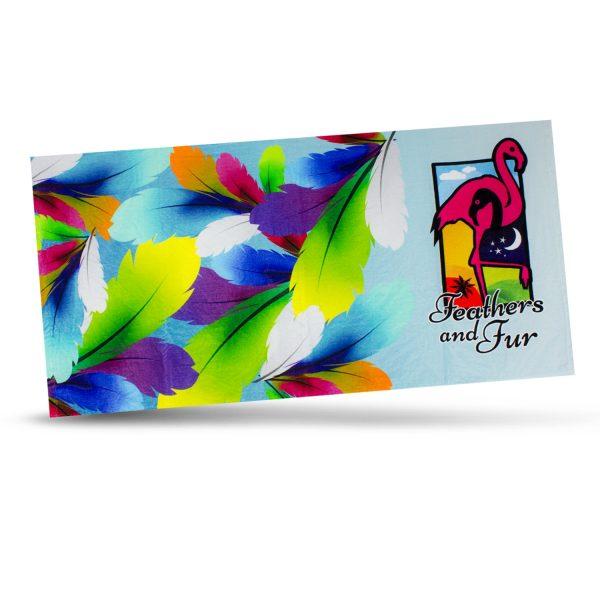 Picasso Beach Towel - 112906
