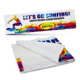 Marathon Sports Towel - 112907