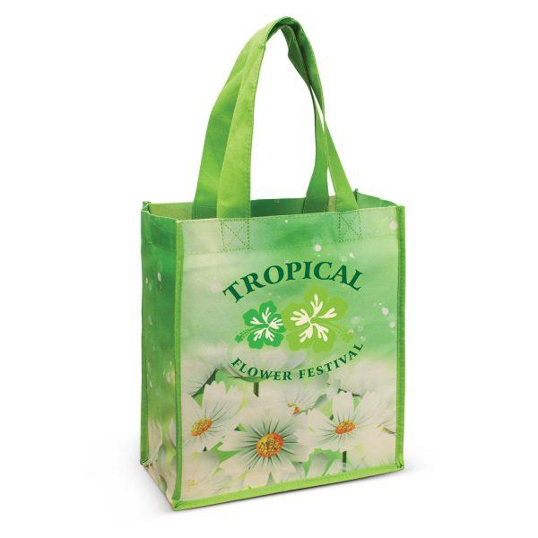 Trevi Cotton Tote Bag  - 112912