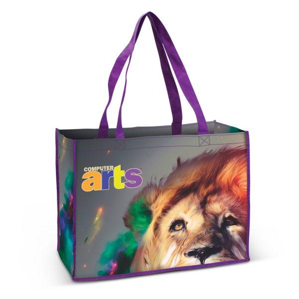 Aventino Cotton Tote Bag - 112915
