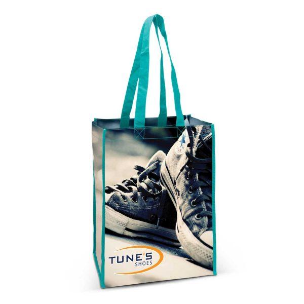 Anzio Cotton Tote Bag - 112919