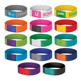 Dazzler Wrist Band - 112922