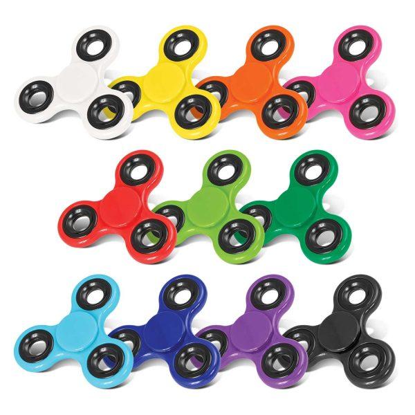 Fidget Spinner - New - 113016