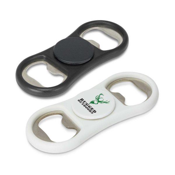 Spinner Bottle Opener - 113035