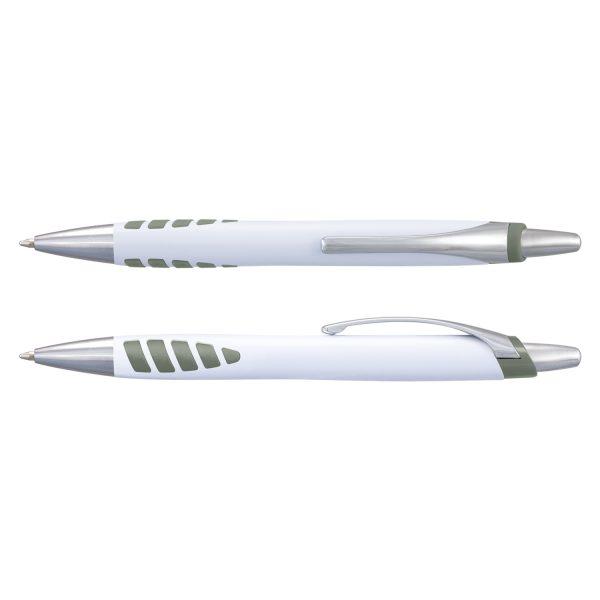 Proton Pen - White Barrel - 113137