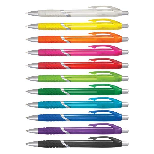 Jet Pen - New Translucent - 113161