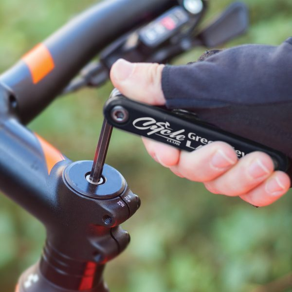 Targa Multi-Tool Set - 113245