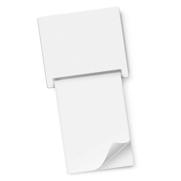 Magnetic Memo Pad - 113366