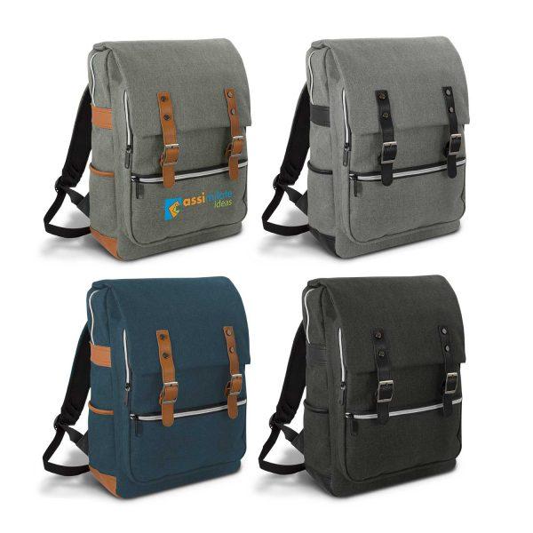 Nirvana Backpack - 113394