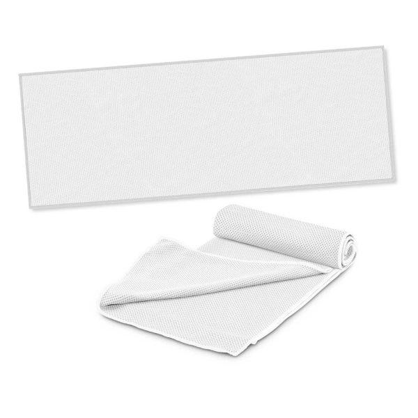 Yeti Premium Cooling Towel - Full Colour - Tube - 113398