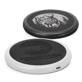 Imperium Square Wireless Charger - 113418