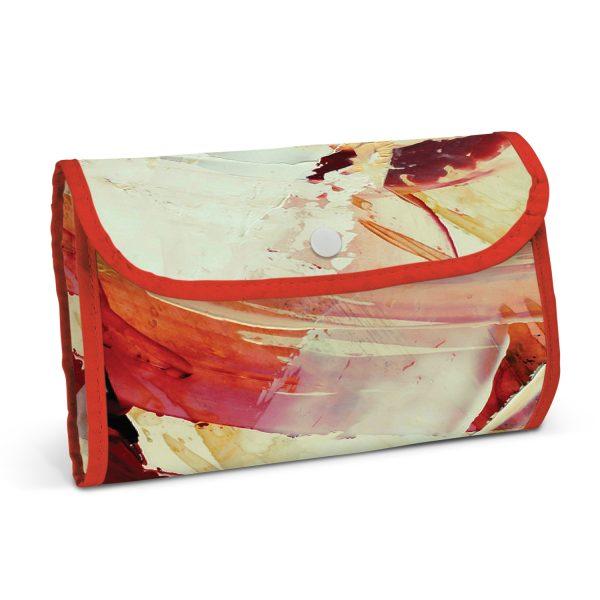 Georgia Compact Cotton Tote Bag - 113568