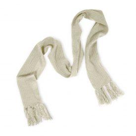Nebraska Cable Knit Scarf - 113612