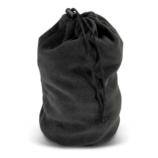 Polar Fleece Drawstring Bag - 113672