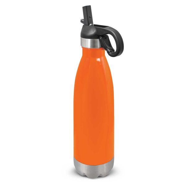 Mirage Steel Bottle - Flip Lid - 113808