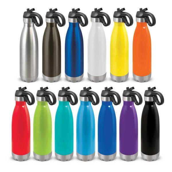 Mirage Vacuum Bottle - Flip Lid - 113810