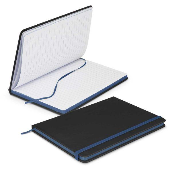 Omega Black Notebook - 113892
