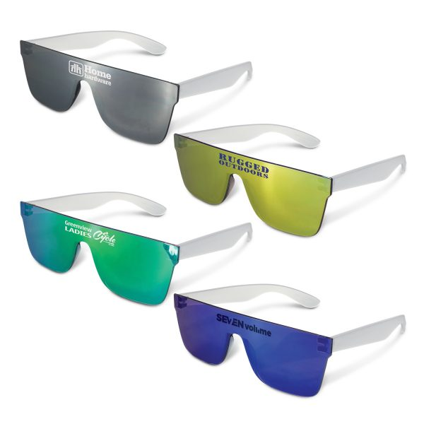 Futura Sunglasses - Mirror Lens - 113996