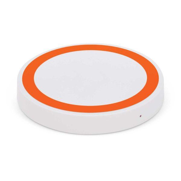 Orbit Wireless Charger - White - 114085