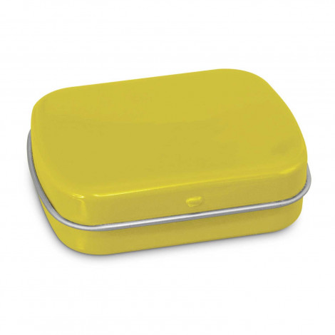 Logo Mints - Small Tin - 114263