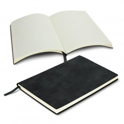 Genoa Soft Cover Notebook - 114383