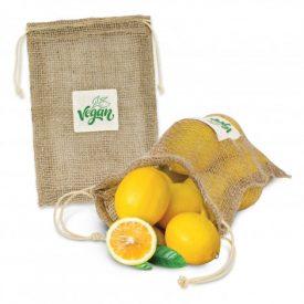 Jute Net Produce Bag - 114984