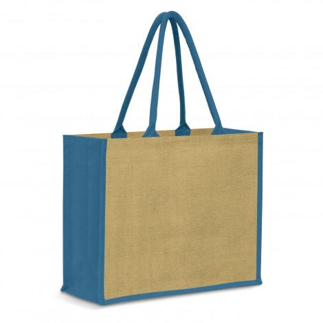 Modena Jute Tote Bag - 115000
