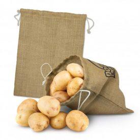 Jute Produce Bag - Large - 115071