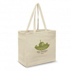 Galleria Cotton Tote Bag - 115116