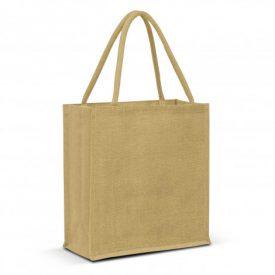 Lanza Jute Tote Bag - Colour Match - 115326