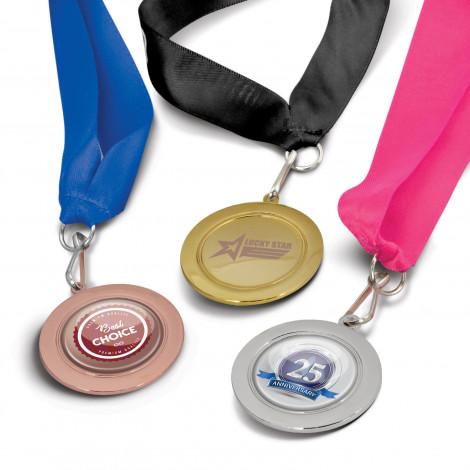 Podium Medal - 50mm - 115696