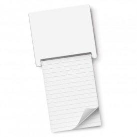 Magnetic Memo Pad - A7 - 118488