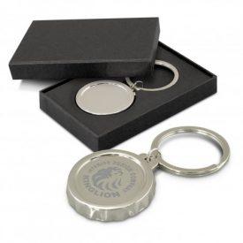 Orleans Bottle Opener Key Ring - 118493
