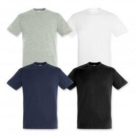 SOLS Regent Adult T-Shirt - 118643