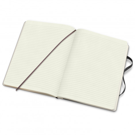 Moleskine Classic Soft Cover Notebook - Extra Large - 118912
