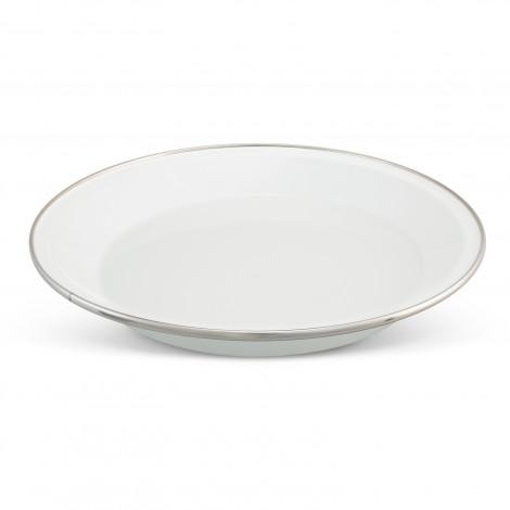 Bendigo Enamel Plate - 200263