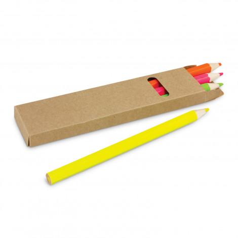 Highlighter Pencil Pack - 117336