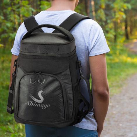 Andes Cooler Backpack - 118124