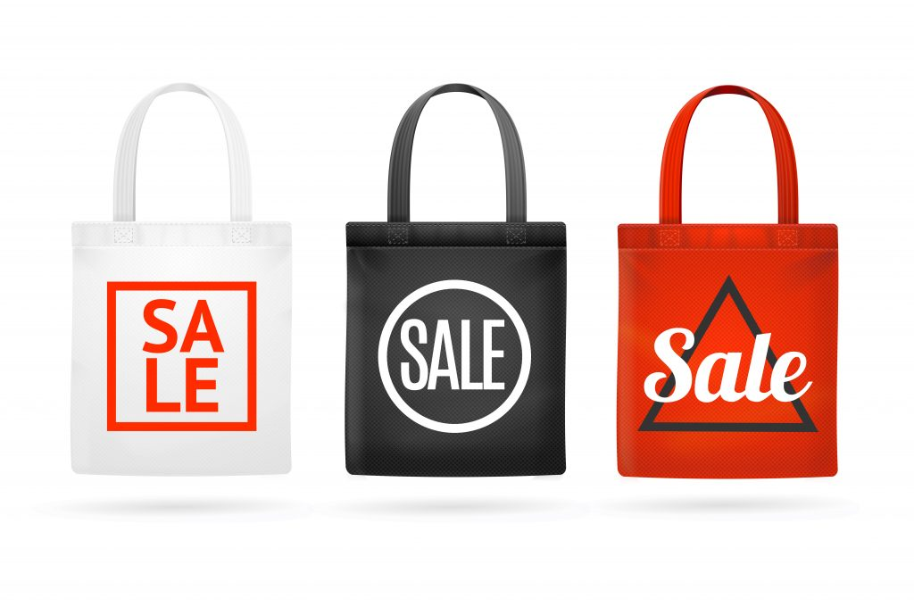 7 Great Promotional Bag Ideas