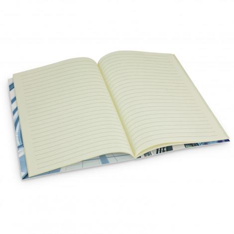 Camri Full Colour Notebook - Medium - 118181