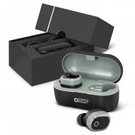 Swiss Peak TWS Earbuds - 118865