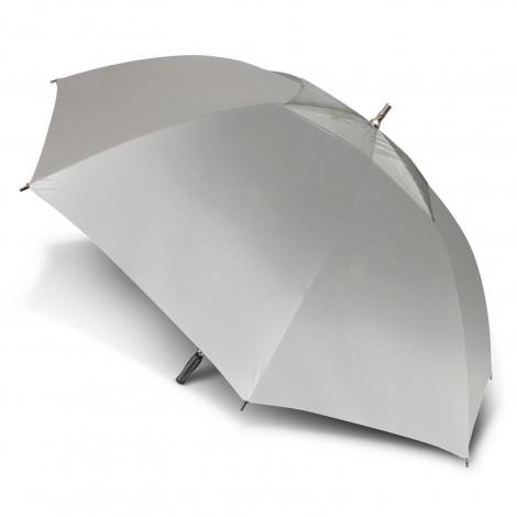 PEROS Hurricane Sport Umbrella - Silver - 202697