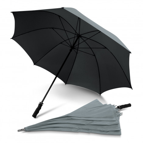 PEROS Eagle Umbrella - Silver - 202699